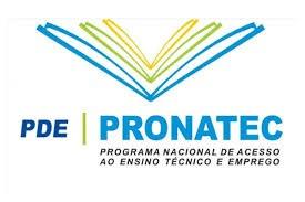 Edital de Chamada Pública nº 01/2015 -  PRONATEC