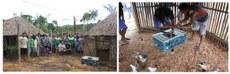 Projeto de extensão rural