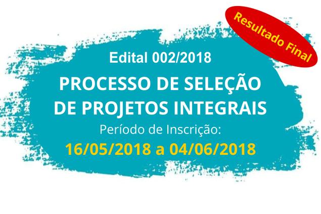 IFAM Tabatinga abre Processo de Seleção de Projetos Integrais
