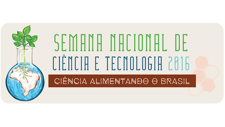 IFAM Realiza a XIII Semana Nacional de Ciência e Tecnologia