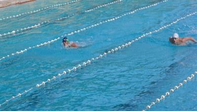 natação jifam