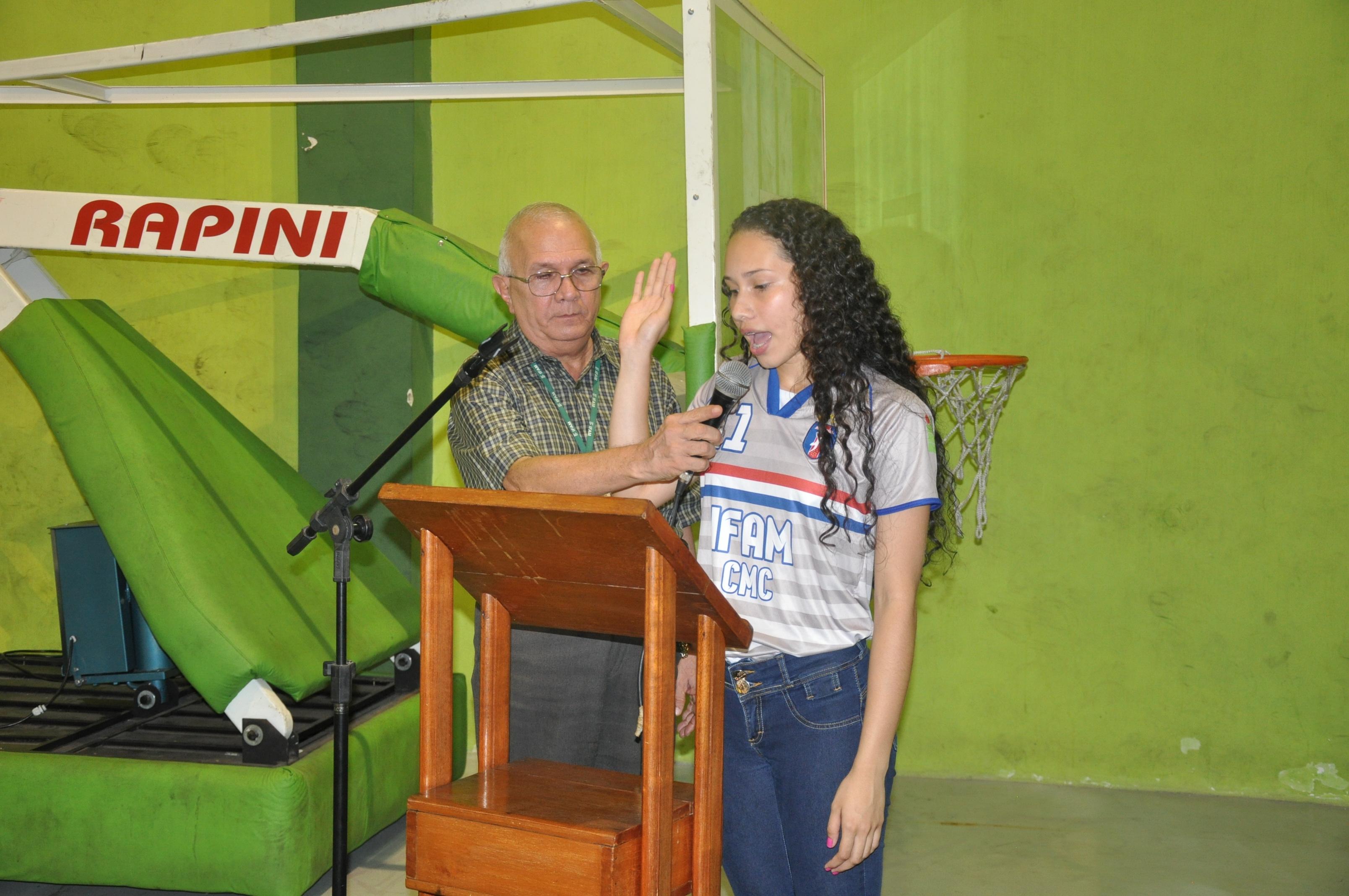 juramento juliana gomes
