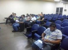 Participantes_Treinamento Nupa-CMC
