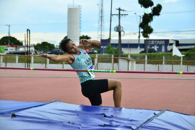 Atletismo do IFAM vence Jogos Escolares do Amazonas