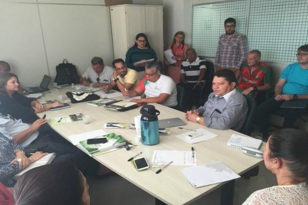 Chefes das Delegações alinham planejamento para os JIFs 2016