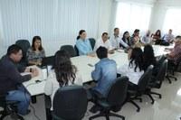 Comitê de Administração finaliza encontro nesta quarta, 28