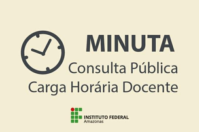 Consulta Pública - Minuta da Alteração da Resolução Nº 29