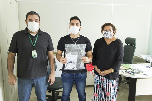 IFAM apoia os povos indígenas na luta contra o coronavírus