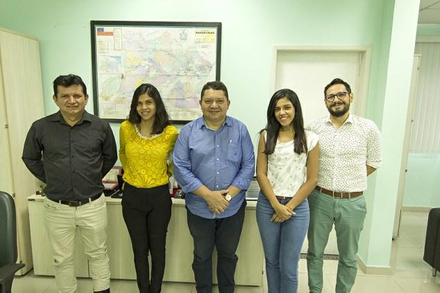 Mobilidade acadêmica internacional em Portugal possibilita novas experiências a alunas do Ifam