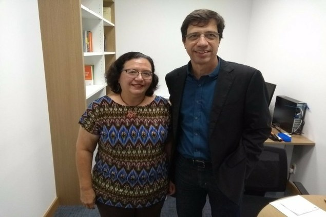 Parceria entre IFAM e FGV para mestrado em Administração Pública