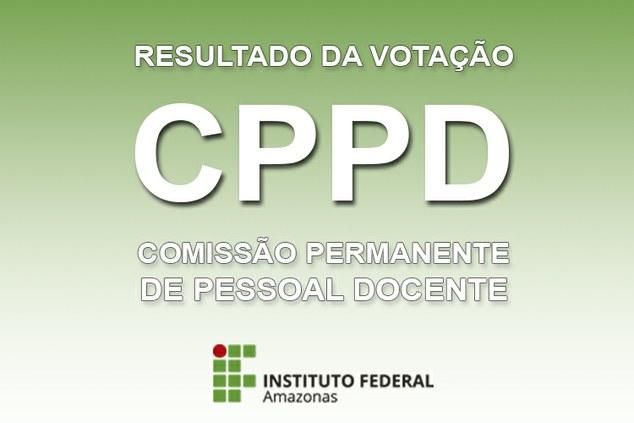 Resultado das eleições para comissões central e locais