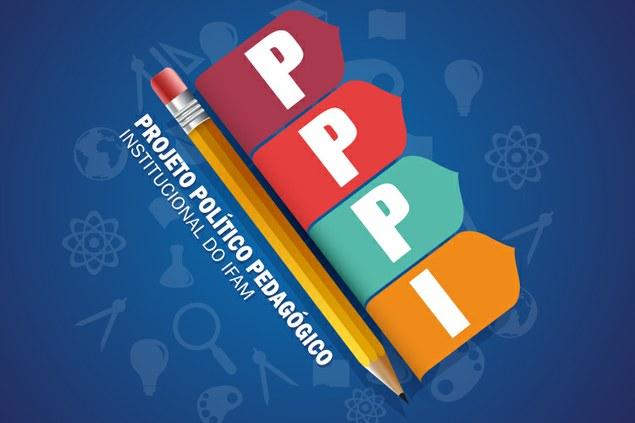Semana de Construção do PPPI do IFAM.