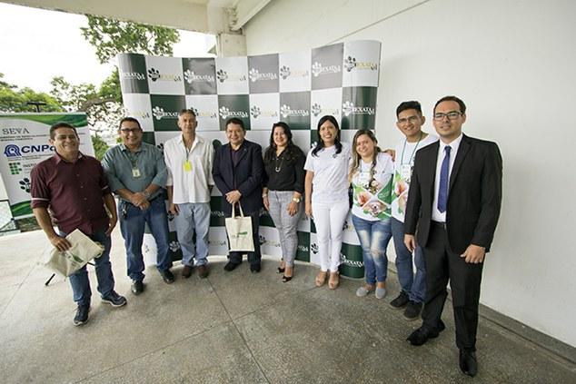 Simpósio de Especialidades Veterinárias da Amazônia