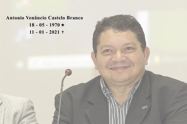 Trajetória do professor Antonio Venâncio é marcada por dedicação em levar educação ao interior do Amazonas