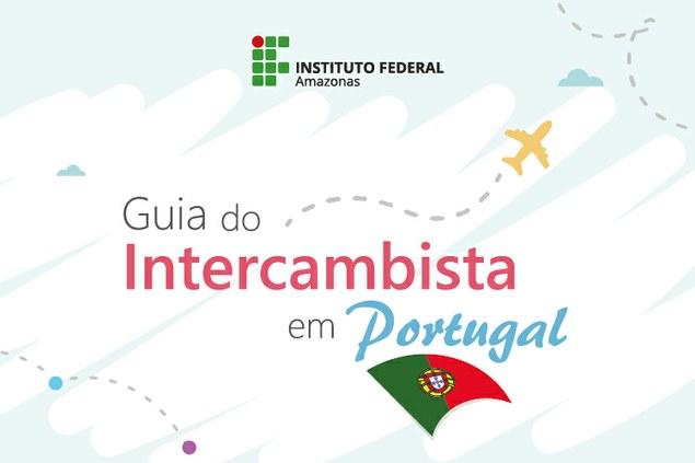 Vai estudar em Portugal? Acesse nosso Guia do Intercâmbio