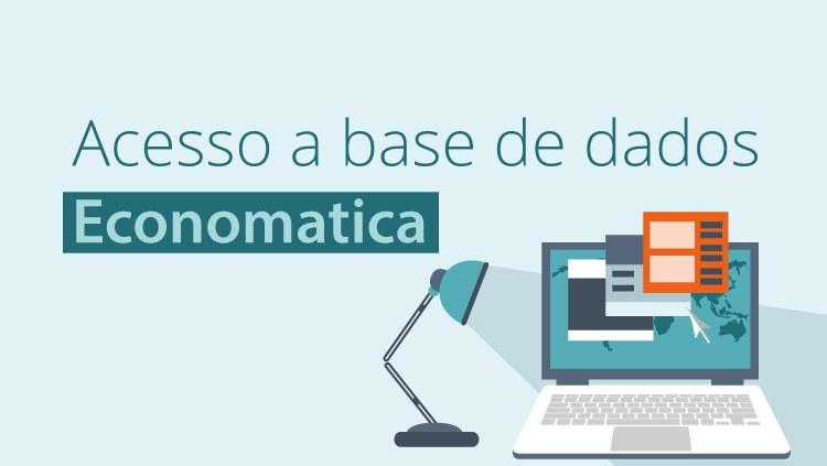 Base de dados Economatica