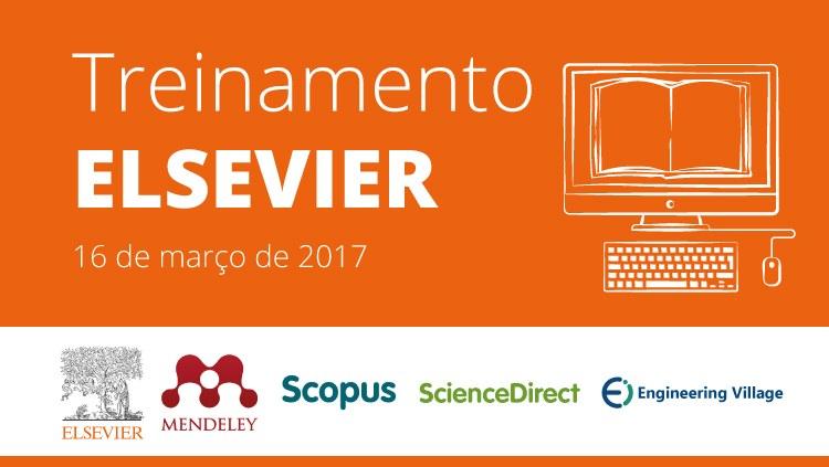 Treinamento Elsevier - Bases de Dados