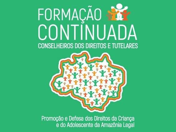 Resultado preliminar da segunda chamada para o Curso de Formação Continuada em Promoção e Defesa dos Direitos da Criança e do Adolescente